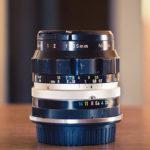 die lichtfänger Filmen mit Spiegelreflex Nikon
