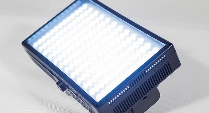 die lichtfänger Walimex LED 312