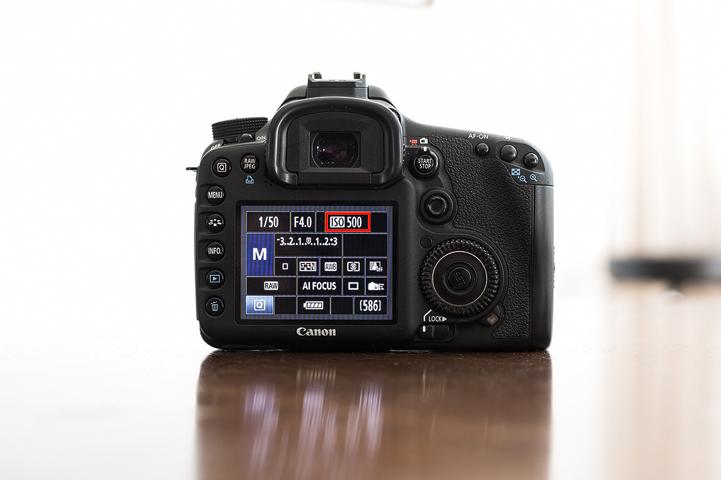 dielichtfanger-Kameracheck-01-ISO