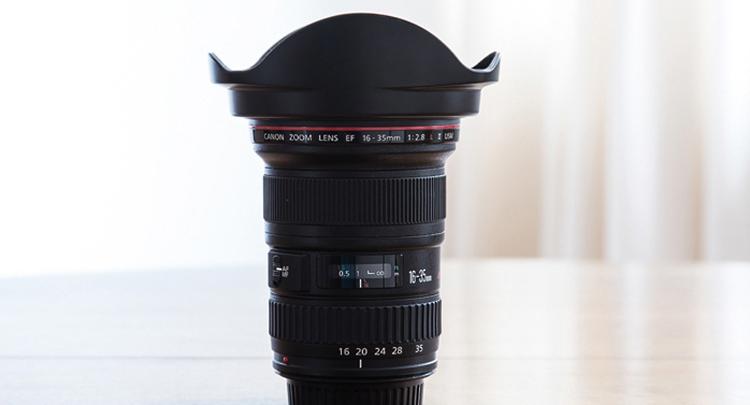 die lichtfänger canon 16-35mm