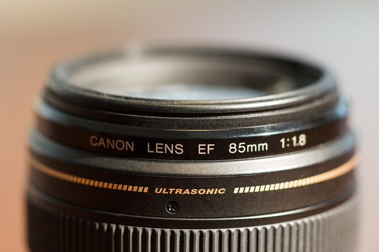 die lichtfänger canon 85mm