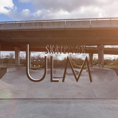 die lichtfänger Skatepark Ulm