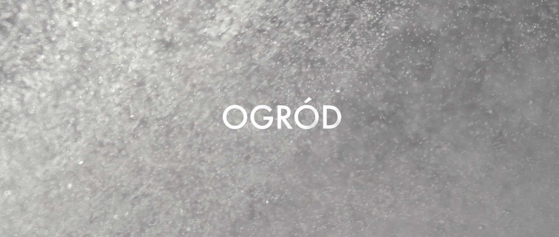 die lichtfänger Werbefilm Ogrod