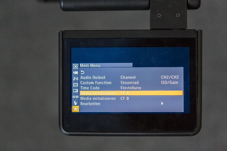 dielichtfanger-C300-custom-menue-01