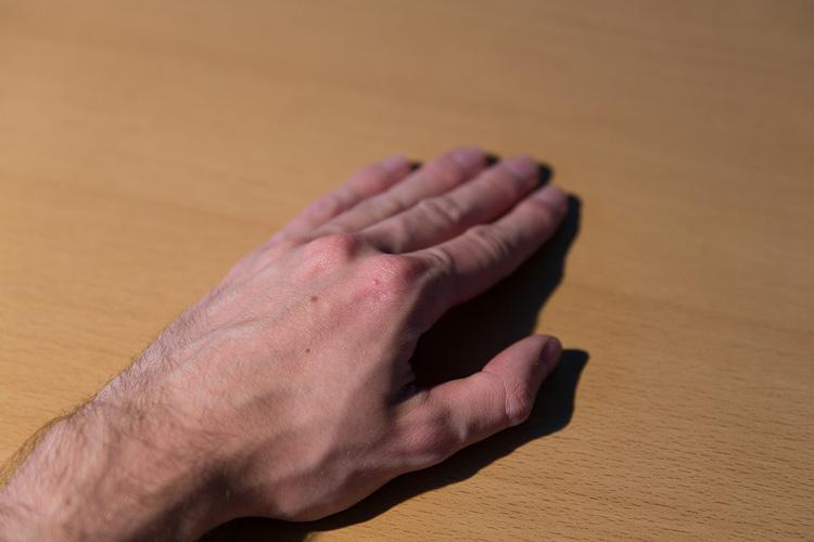 dielichtfanger-LED-Hand-Arri