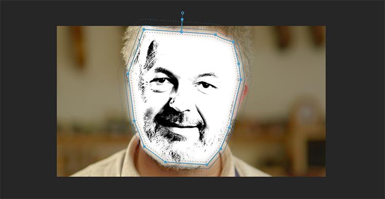 lf-sekundaere-farbkorrektur-maske-Gesicht-Freiform