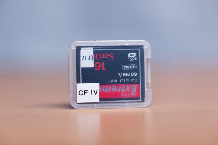 die lichtfänger Speicherkartenmanagement