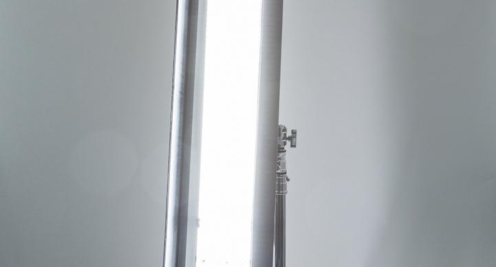 die lichtfänger weiches licht mit kinoflo