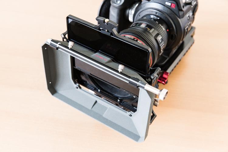 die lichtfänger Kamerafilter