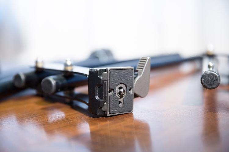 die lichtfänger Kamerakran DSLR devices