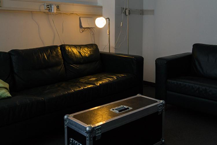 die lichtfänger Lichtequipment