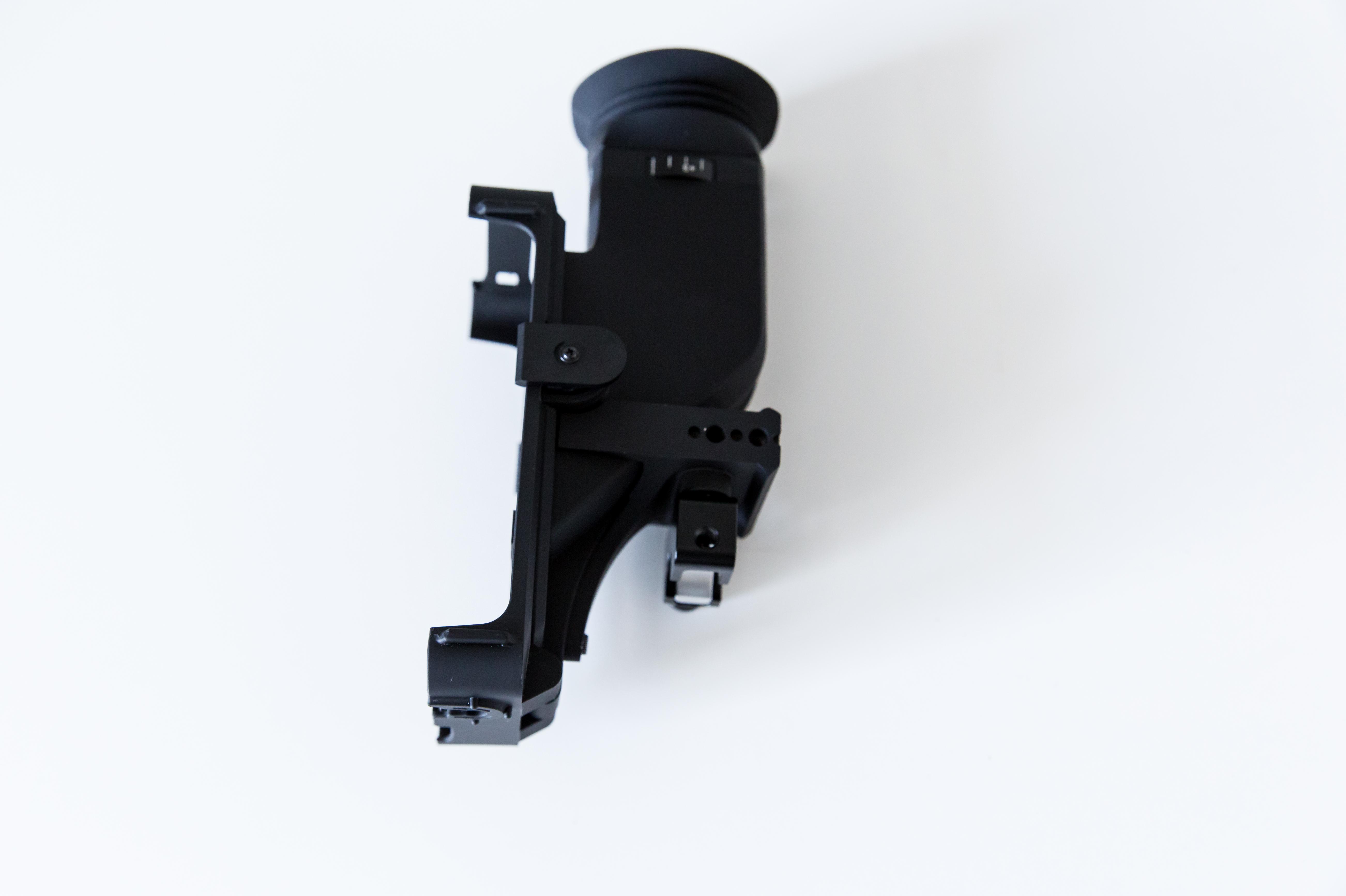 die lichtfänger SmallHD 502