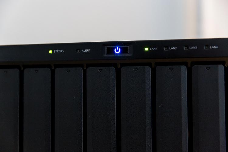 die lichtfänger Datensicherung