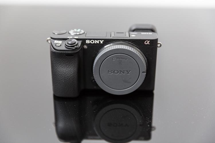 die lichtfänger Body Sony A6300