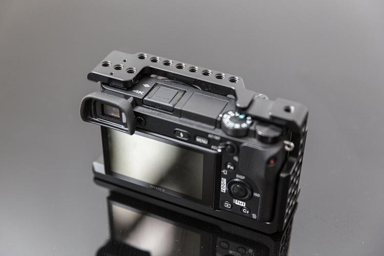 die lichtfänger Body der Sony A6300