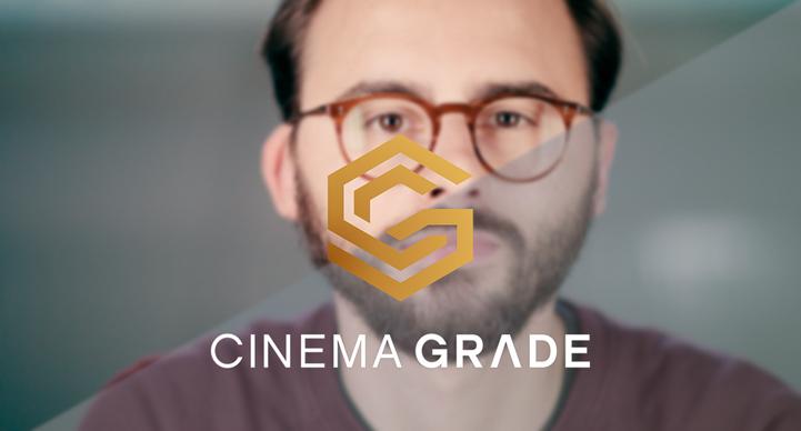 die lichtfänger Cinemagrade
