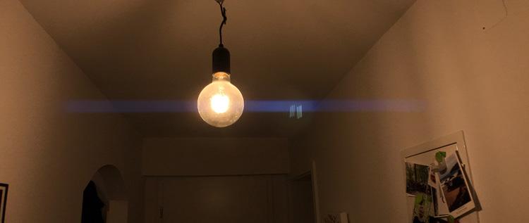 die lichtfänger Moment Anamorphic Lens