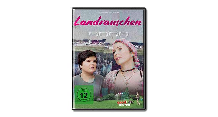 die lichtfänger Landrauschen auf DVD