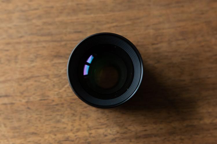 die lichtfänger Moment Lens 58mm