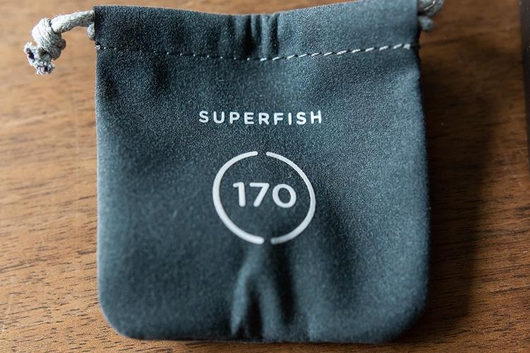 die lichtfänger Moment Lens Superfish
