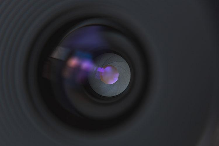 die lichtfänger Meike 25mm Cine Lens
