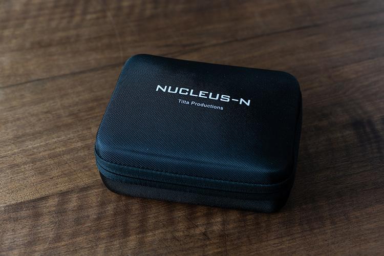 die lichtfänger Tilta Nucleus N