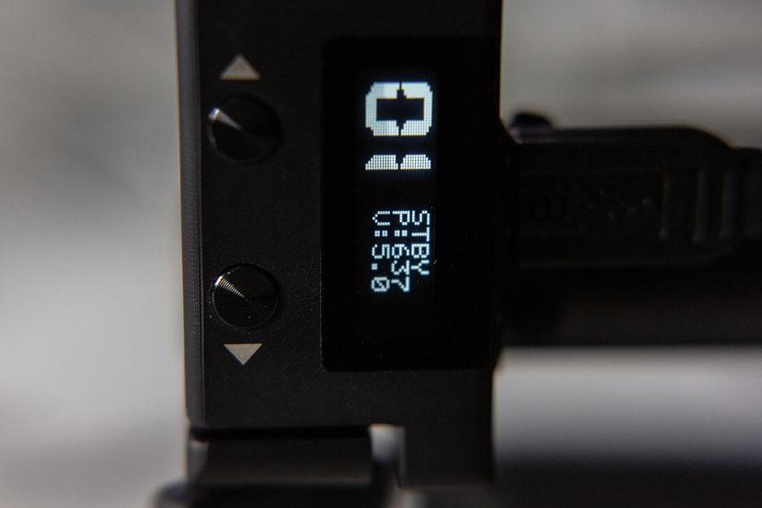 die lichtfänger Tilta Nucleus N USB 5 Volt