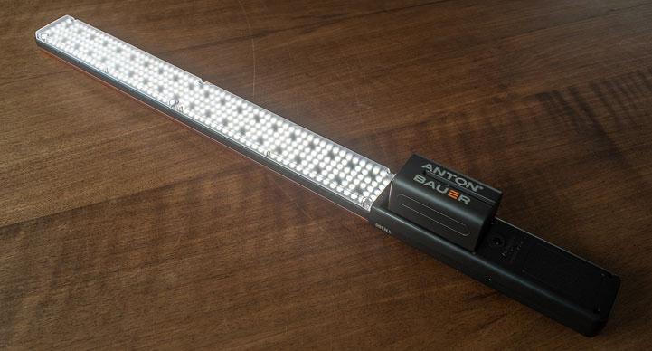 die lichtfänger Yongnuo YN360 LED