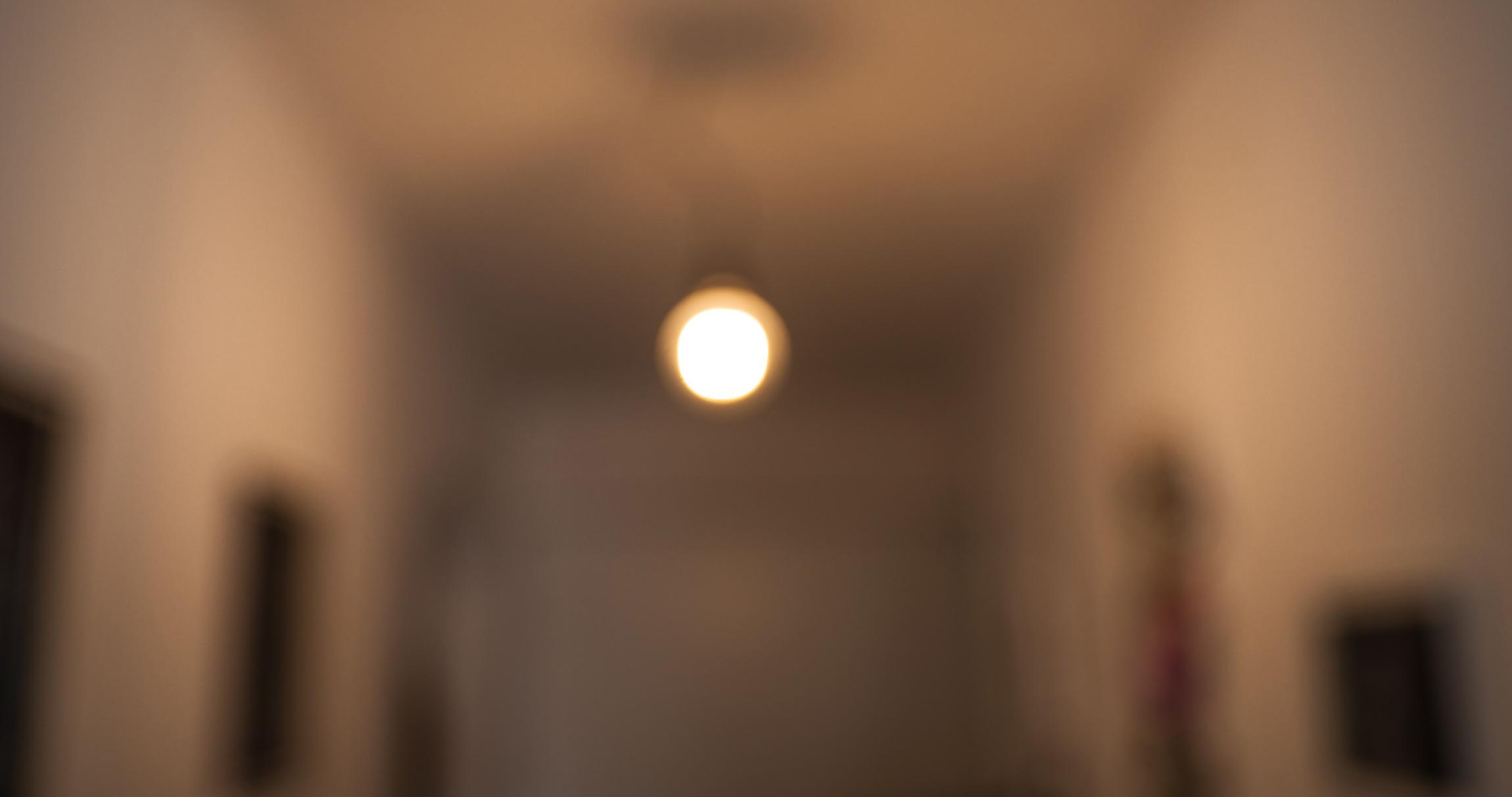 die lichtfänger Meike 16mm Cine Lens Bokeh