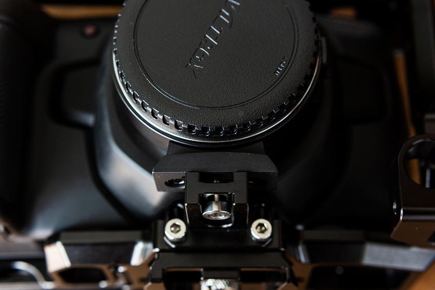 die lichtfänger viltrox EF-MFII Speedbooster