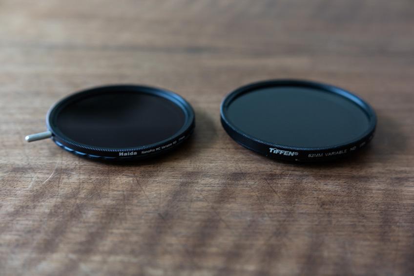 Haida Nano Pro Variable ND Filter
