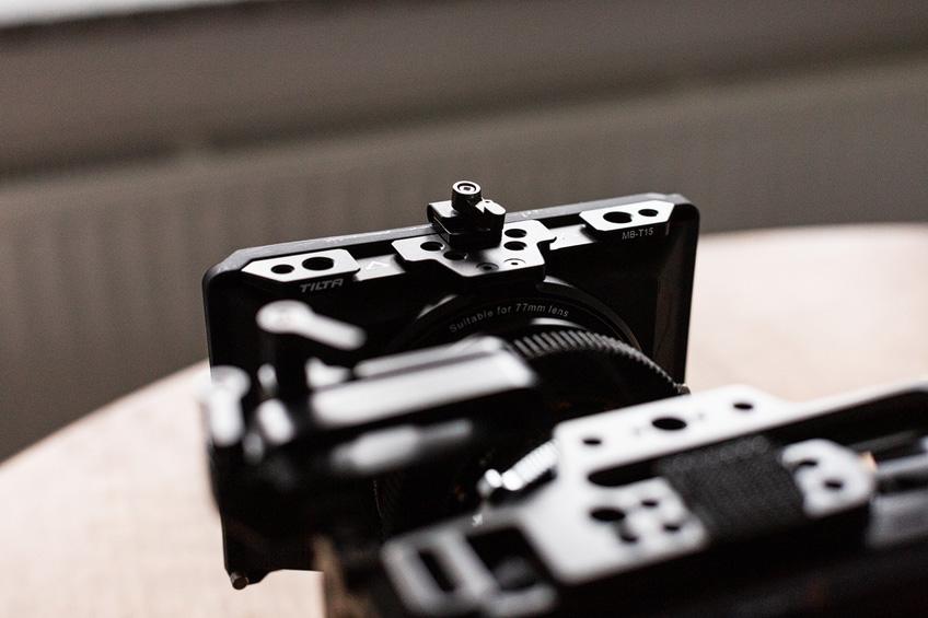 Tilta Mini Matte Box