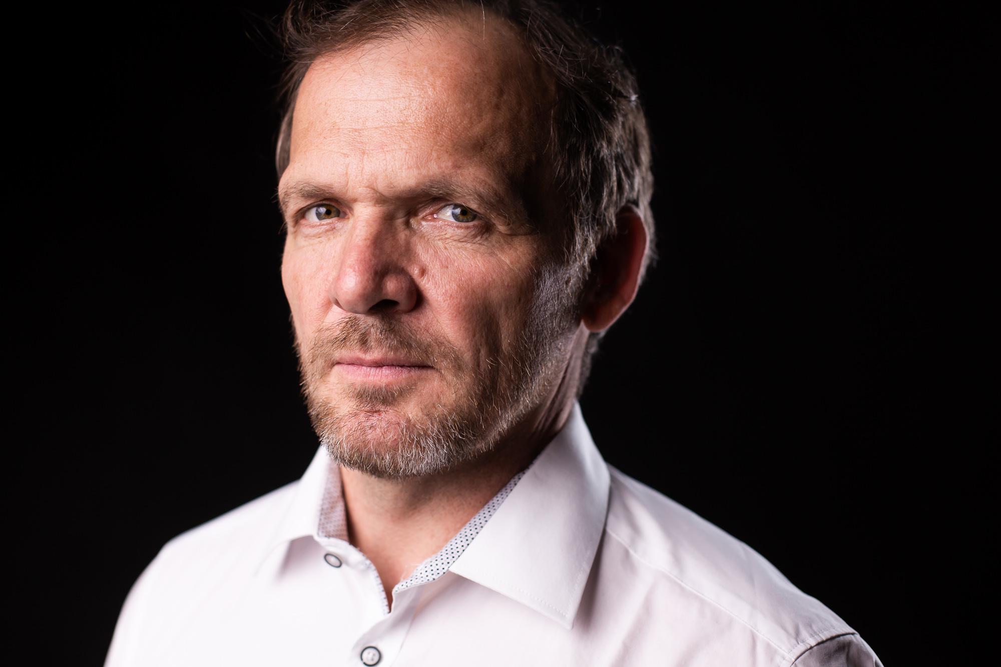 Schauspielerportraits Timo Schöfer