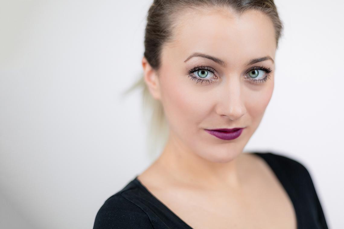 Portrait Kathi Wolf