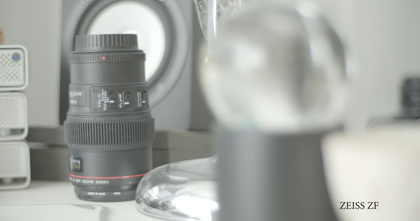 Zeiss ZF f1,4