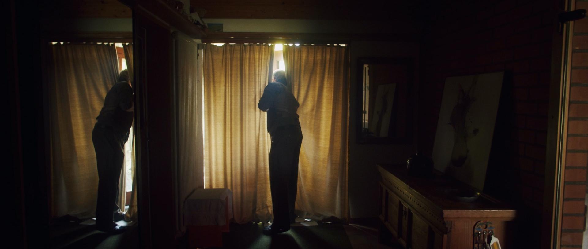 die lichtfänger Kurzfilm der aussenseiter