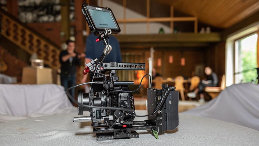 die lichtfänger Außenseiter Kurzfilm mit pocket 4k