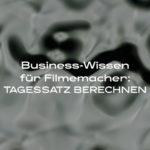 DIE LICHTFÄNGER BUSINESS WISSEN TAGESSATZ
