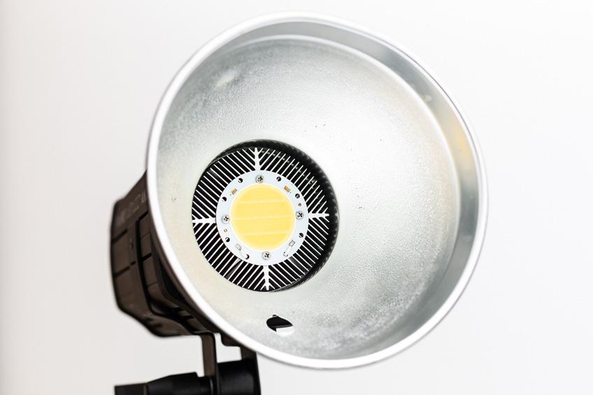 DIE LICHTFÄNGER Pixapro LED100D