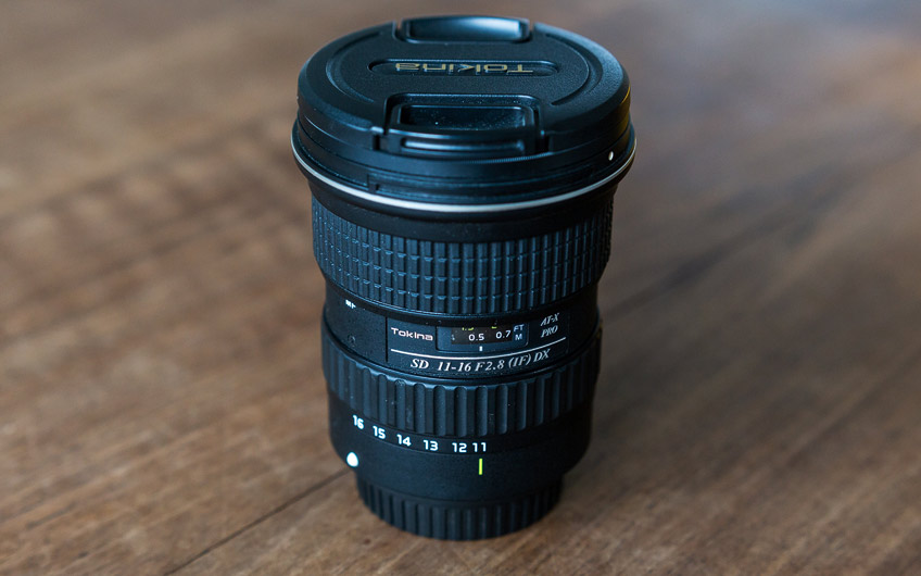 DIE LICHTFAENGER Tokina 11-16mm