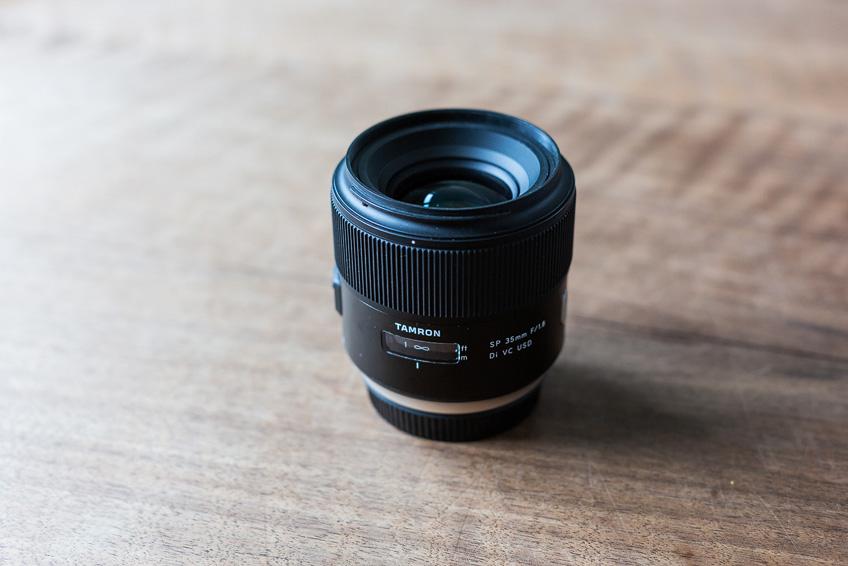 DIE LICHTFÄNGER Tamron 35mm f1,8