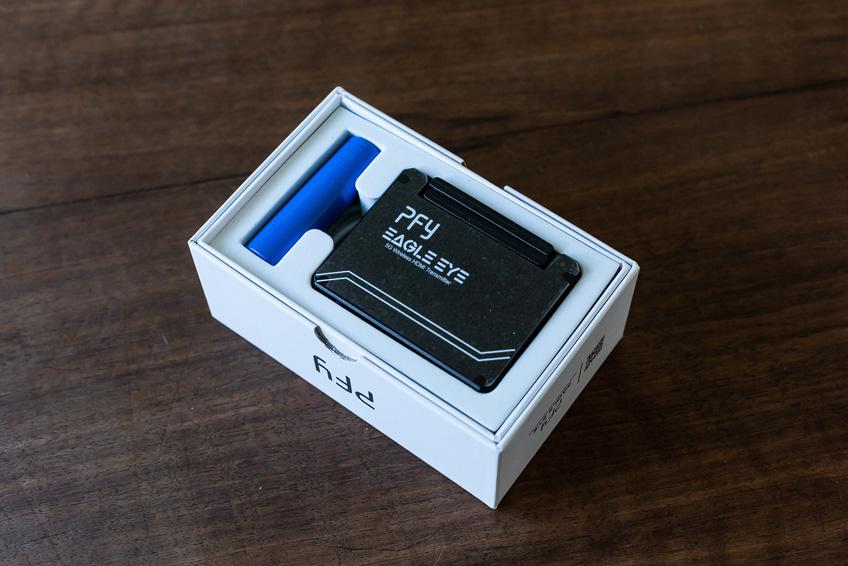 DLF EagleEye Box