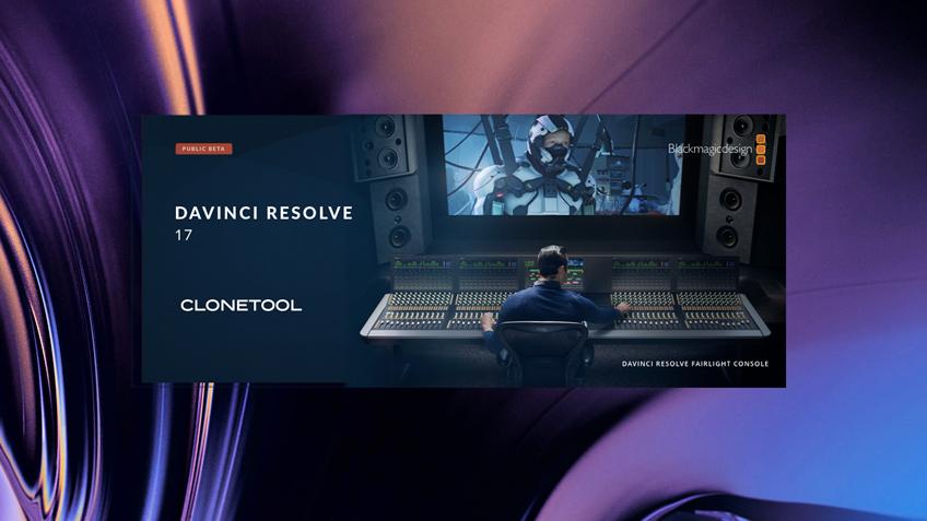 DLF DaVinciResolve CloneTool