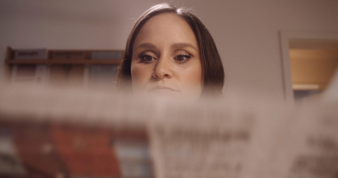 DLF Werbefilm SWP Digital Paper