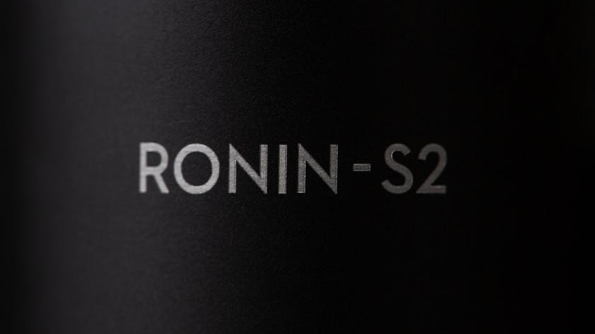 DLF DJI RONIN RS2