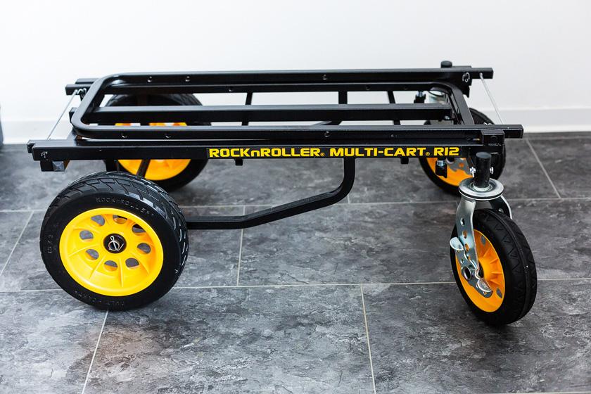 DLF RocknRollerR12 RT