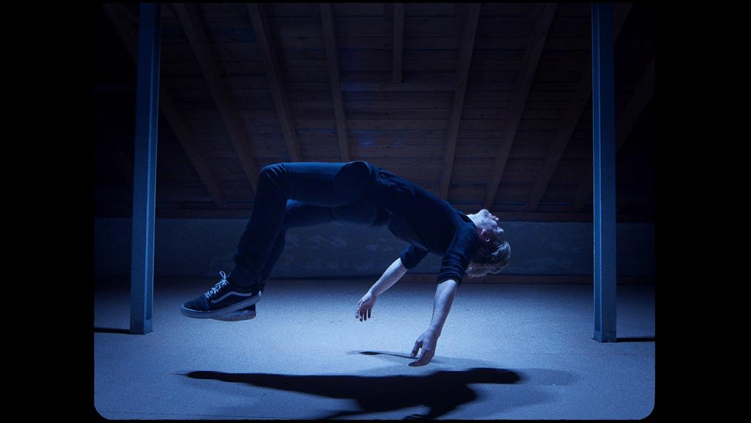 DLF Musikvideo Christian Falk Mein Sonar