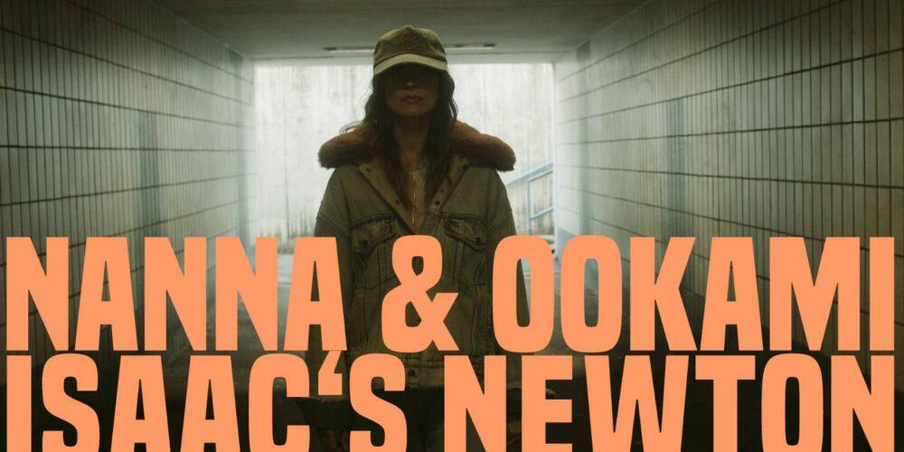 dlf Nanna & ookami isaac's newton musikvideo