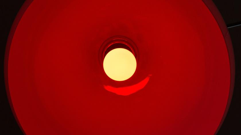 DLF LED LICHT ZUM FILMEN LED BULB