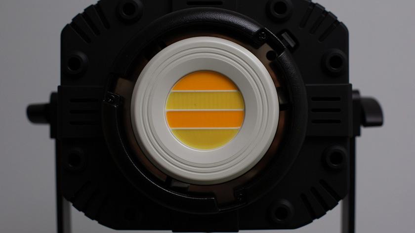 DLF LED LICHT ZUM FILMEN COB LED